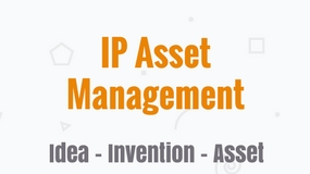 IP Asset Management