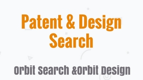 Patent & Design Search